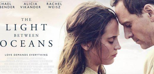 23-04-2017 Cinema Het Witte Doek: The light between Oceans