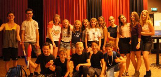 finalisten Deurne's got talent