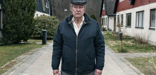 """Cinema Het Witte Doek presenteert: """"De Man die Ove heet""""."""