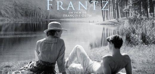 """Cinema Het Witte Doek presenteert: """"Frantz"""""""