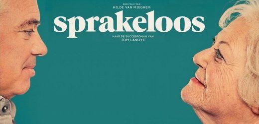 """Cinema Het Witte Doek presenteert: """"Sprakeloos"""""""