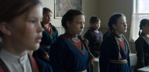 """Cinema Het Witte Doek presenteert: """"Sami Blood"""""""