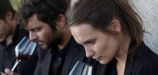 """Cinema Het Witte Doek: """"Retour en Bourgogne"""""""
