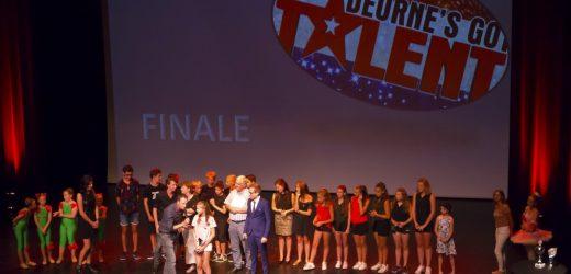 Finale Deurne's Got Talent 2018