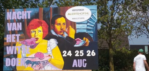 Five Billboards Outside… Deurne in Brabant