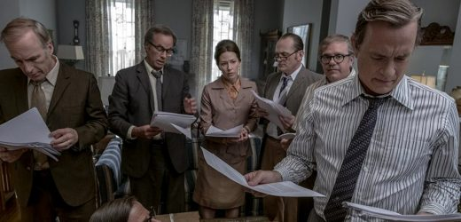 Cinema Het Witte Doek: The Post 16-09