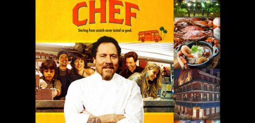 Cinema Culinair 18-11