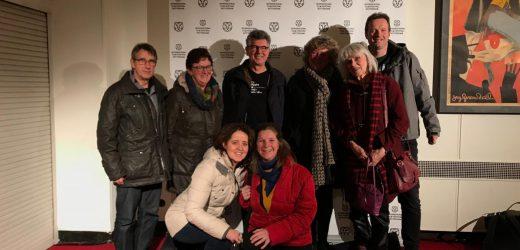 filmfestival Rotterdam IFFR