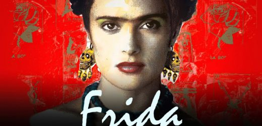 Frida Kahlo   03-08