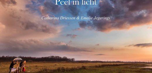 Peel in licht. 24-08