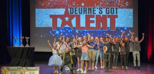 Winnaars DGT 2019
