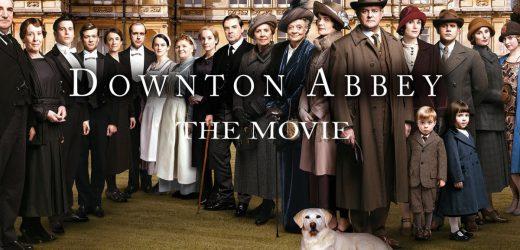 Downton Abbey woensdag 18-03 uitgesteld