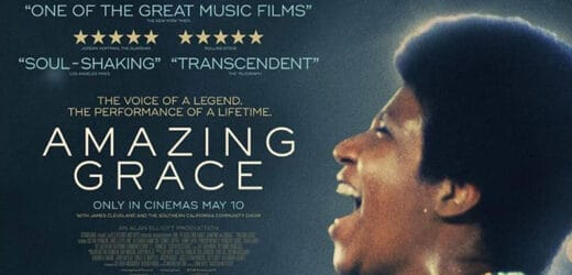 Amazing Grace – woensdag 21 oktober
