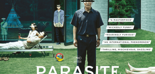 Parasite – maandag 5 oktober