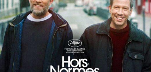 Hors Normes – zondag 22 november