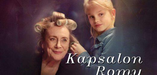 Kapsalon Romy – woensdag 18 november