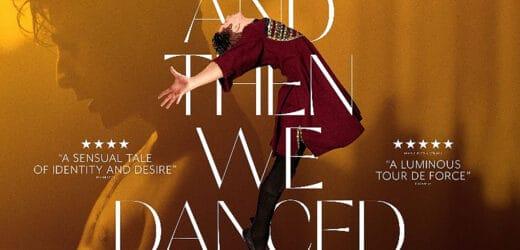 And  then we danced – woensdag 22 september