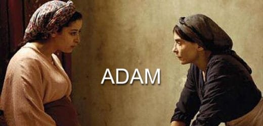 Adam – woensdag 6 oktober